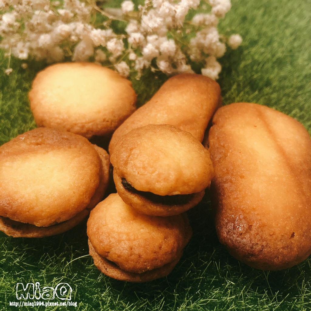 【餅乾食譜】巧克力米蘭諾夾心餅乾,好吃到停不下來! (1).JPG