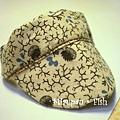 手工新帽子