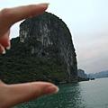 2010.02.16  越南行-心形石