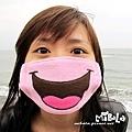 A0052表情口罩示範照