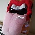 A0008-B-張牙烈嘴-舌頭牙齒可拆卸