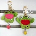 愛蛙與幸福彩球