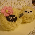 棉花羊-已售
