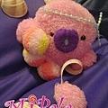 泡泡章魚-皮尺3已售