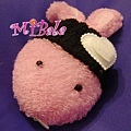 粉紅兔-皮尺已售