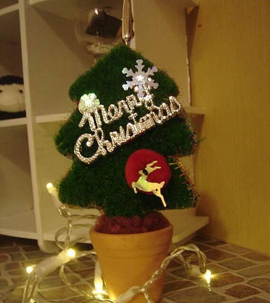 聖誕留言板-已售