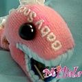 大眼魚訂書機-380-已售