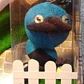 藍嘴鴉-420