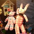 非賣品~兔寶vivi~是我的~不賣不賣啦