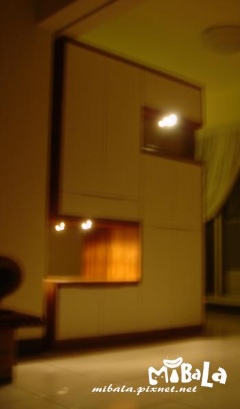 5號櫃-夜拍
