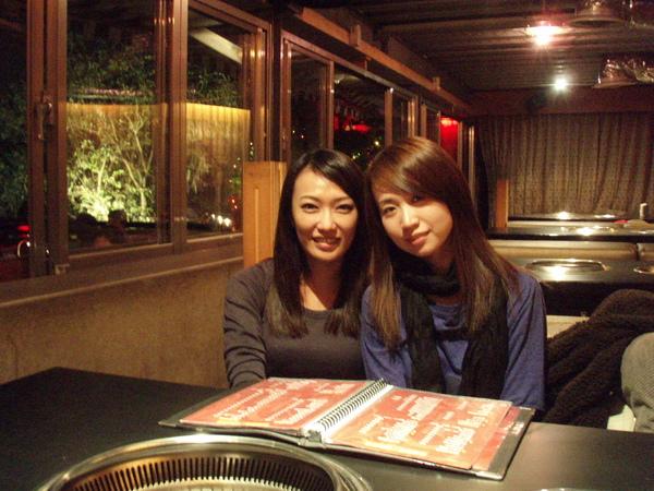小玉&小菱
