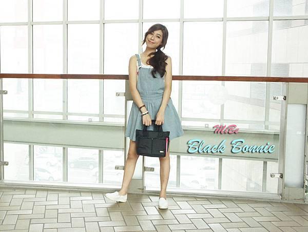 Black Bonnie 09