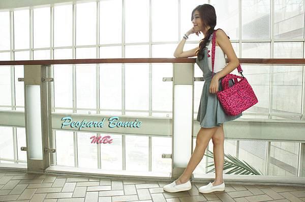 Bonnie桃豹09