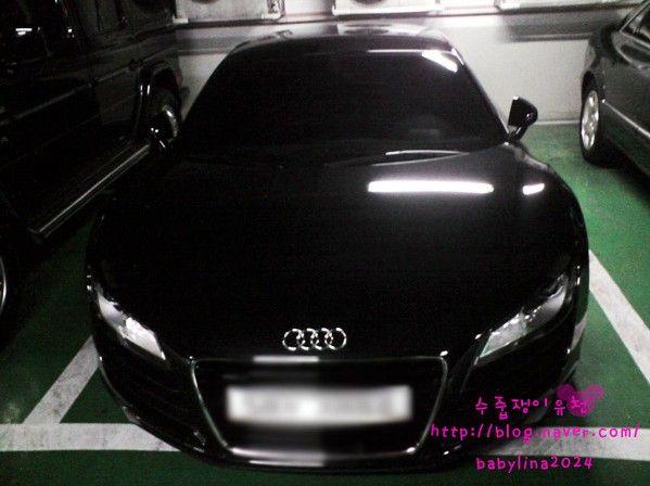 朴有天Audi R8 3.jpg
