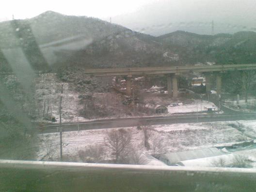 首爾下雪.JPG