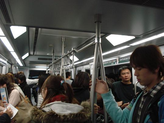 機場列車2.JPG