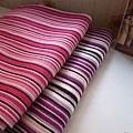 SISTER 女孩的圍巾(甜美粉、典雅紫兩色)