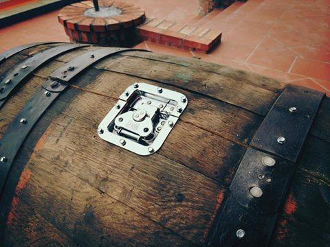 這是我們的手作記錄~宜蘭民宿~Mi Carro...Handmade.木工\鐵工\傢俱\宜蘭民宿