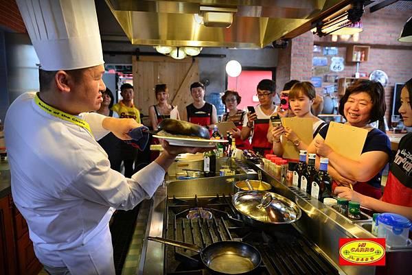宜蘭民宿烹飪美食教學 羅東民宿 米卡洛 冬山民宿