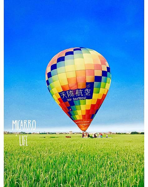 宜蘭伯朗大道熱氣球 三奇稻浪 03.jpg