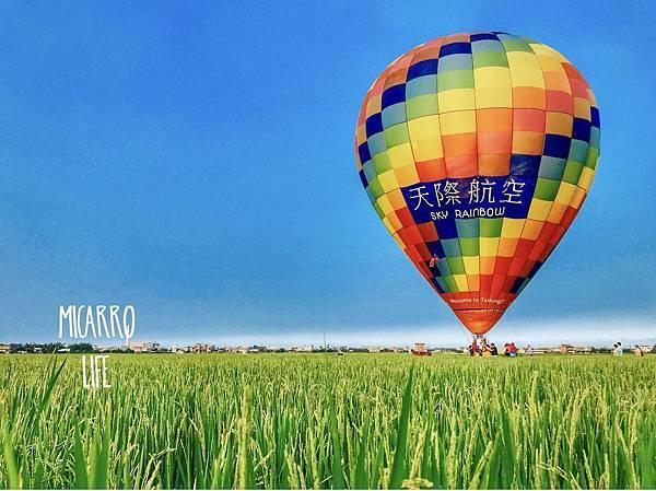宜蘭伯朗大道熱氣球 三奇稻浪 01.jpg
