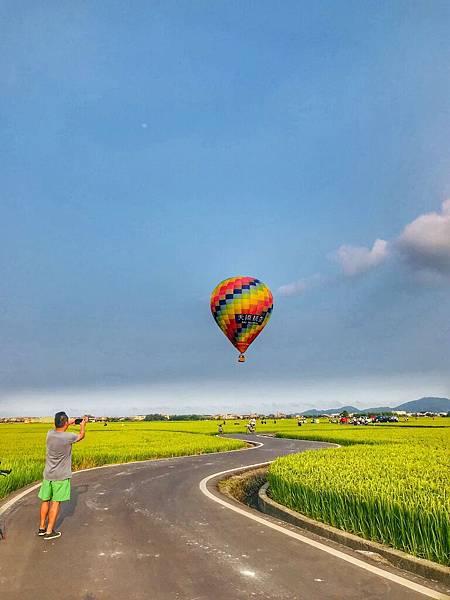 宜蘭伯朗大道熱氣球 三奇稻浪 28.jpg