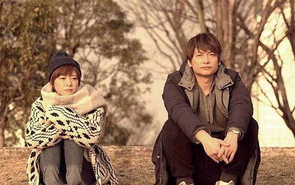 《家族的形式》由香取慎吾主演。
