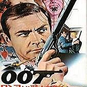 007 海報