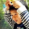 20100128_小寶與毛巾小偶07.JPG