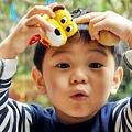 20100128_小寶與毛巾小偶10.JPG