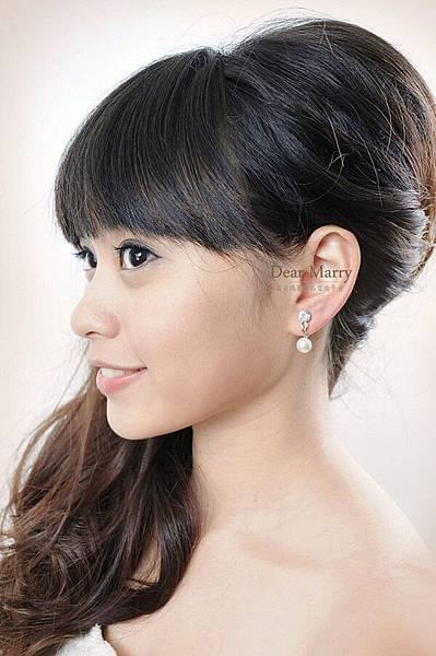 笛兒瑪麗飾品_耳環_Earrings