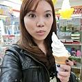 7-11  霜淇淋