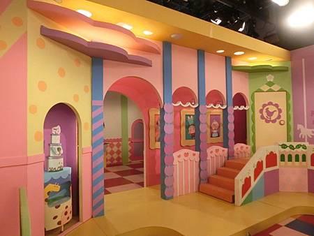 水果冰淇淋兒童節首映會