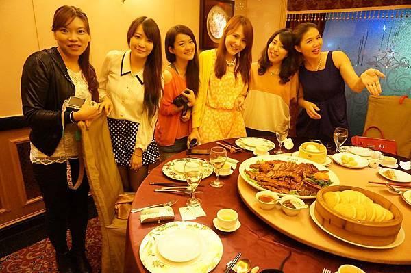 天成飯店-燒鵝大餐