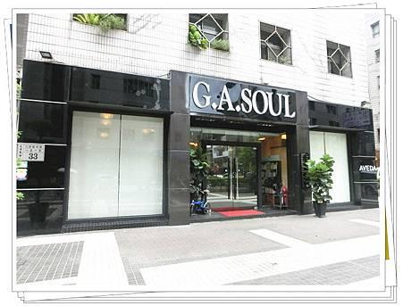 G.A Soul