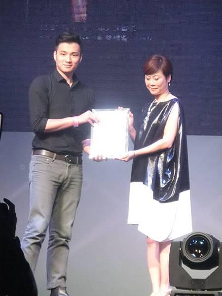 2014 FG年度盛會--百大髮廊頒獎典禮