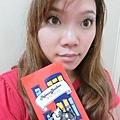 Rebecca Bonbon--亮澤眼影盒+魅力唇彩套裝盒
