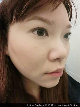 Miss Hana 花娜小姐 持久顯色染眉膏