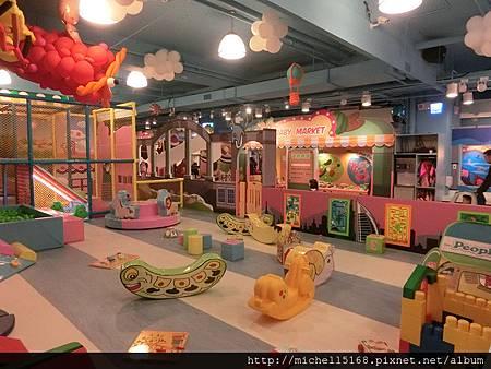 貝兒絲0-6歲親子館