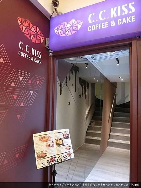 C.C.KISS--查理布朗的新品牌