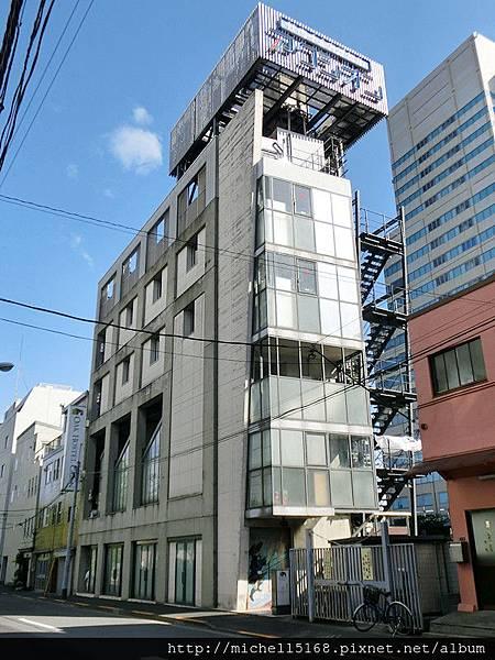 日本東京--Oak Hostel Cabin膠囊旅館