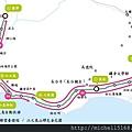 鎌倉1日周遊券--享受搭乘江ノ電旅行趣!