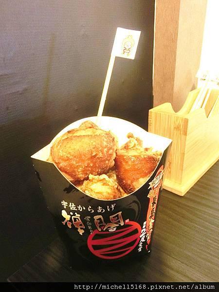 日本最高金賞「禪閤炸雞」登台.