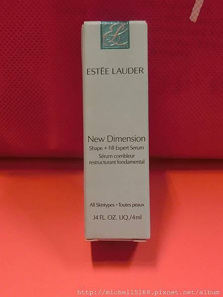 Estee Lauder 超未來立體緊緻精華