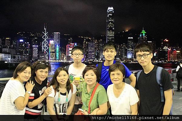 香港海港城--Where's Wally?