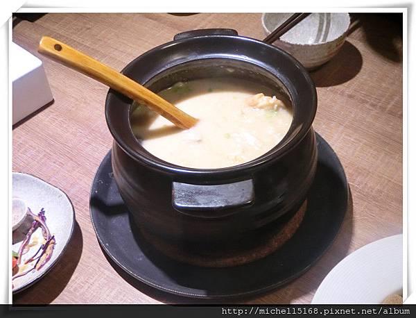 皇饌砂鍋粥