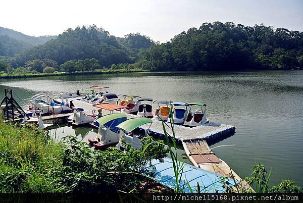 西湖渡假村