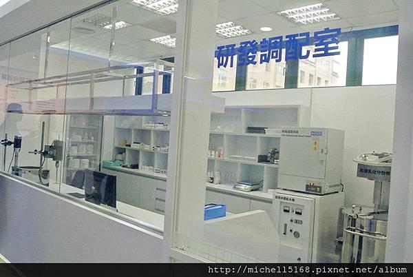 華生水水觀光工廠