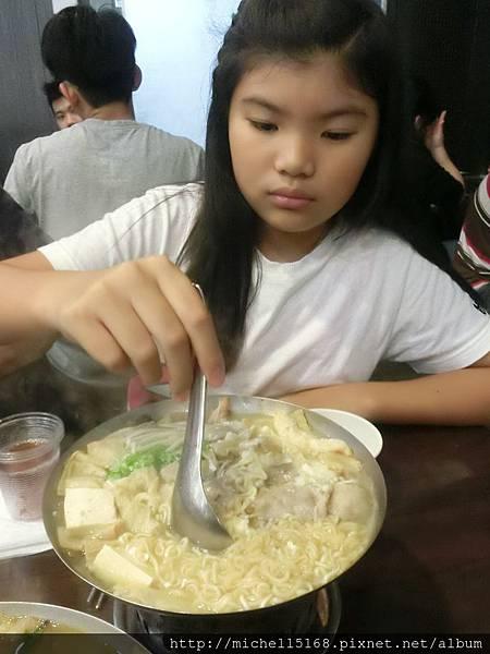(新北樹林-美食) 三媽臭臭鍋