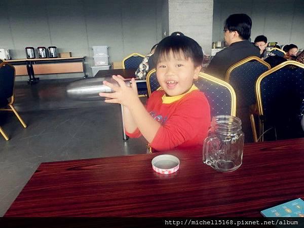 奇麗灣DIY珍珠奶茶